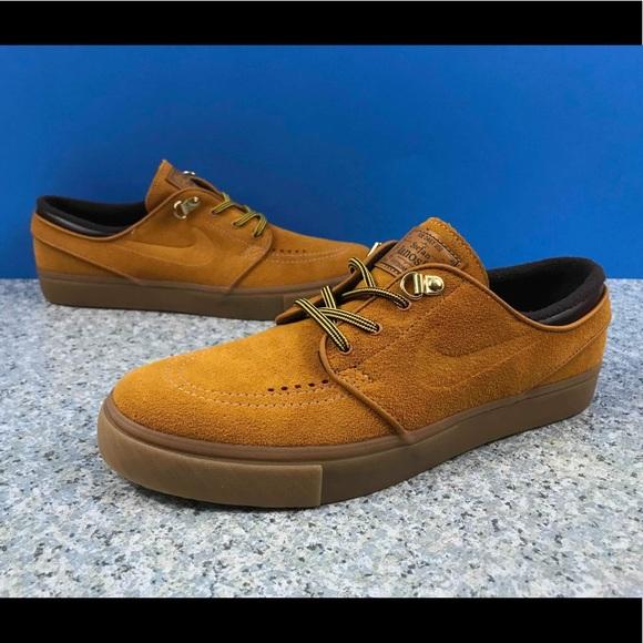 dc02a0775d Nike Shoes | Sb Zoom Janoski Prm Ar1575 779 | Poshmark